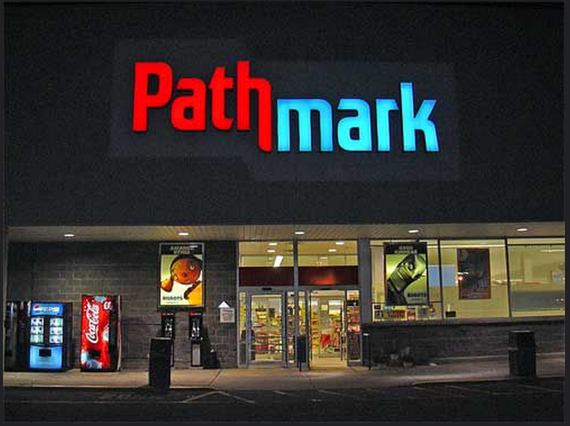 Many remaining A&P stores are NYC-area Pathmark stores. (Morton Fox)