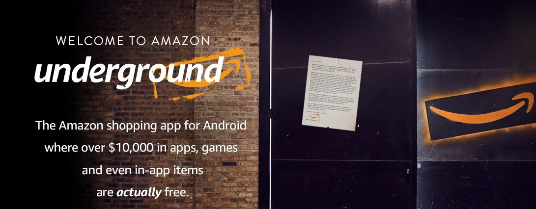 Amazon Launches App Store That Claims To Show Other Actually Free Apps