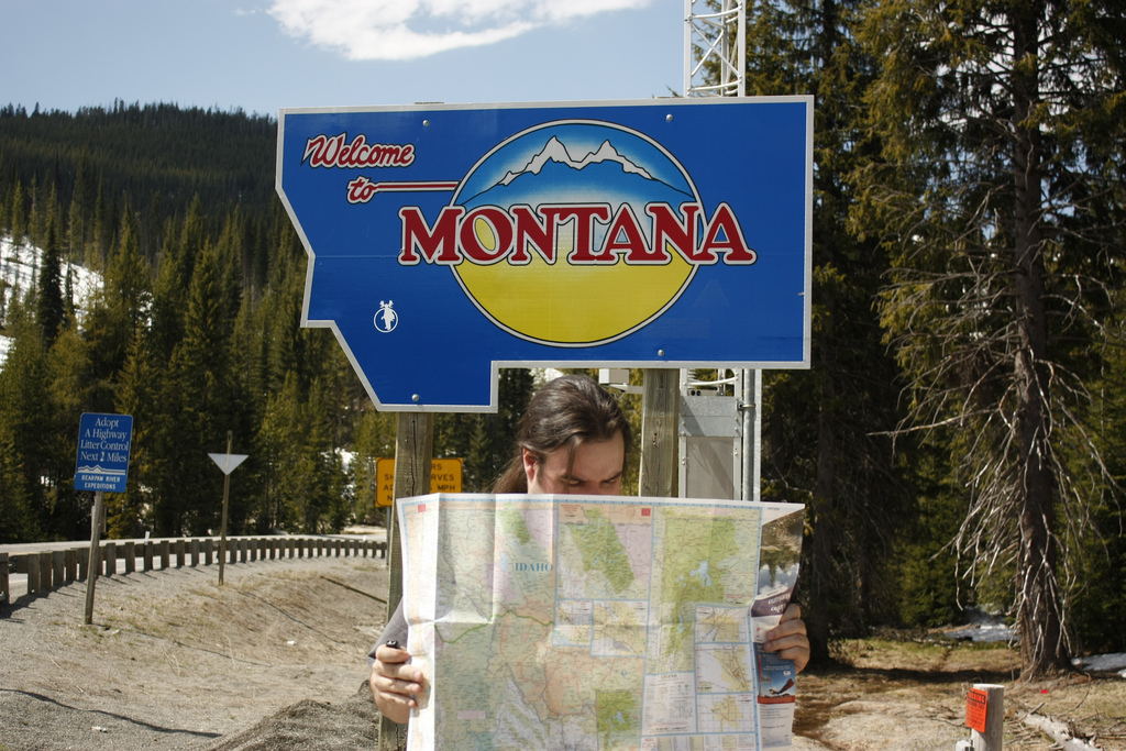 No, You Shouldn't Incorporate And Register Your Car Tax-Free In Montana
