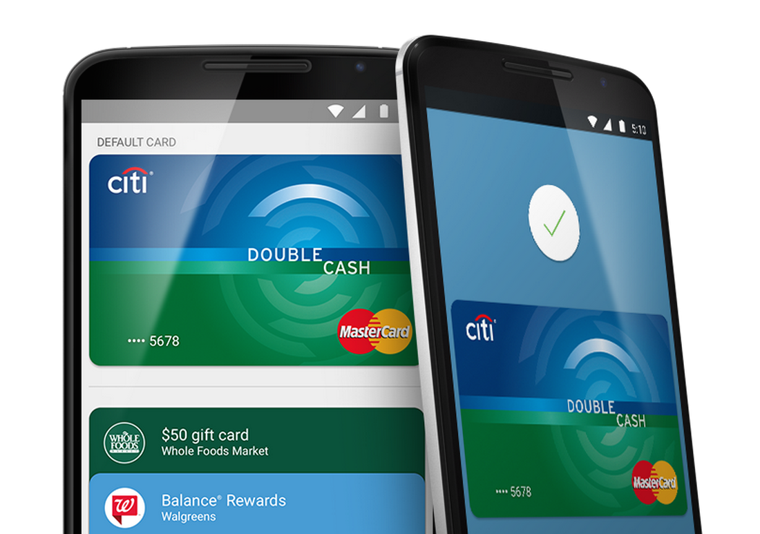 Google Confirms That Android Pay Is Rolling Out This Week