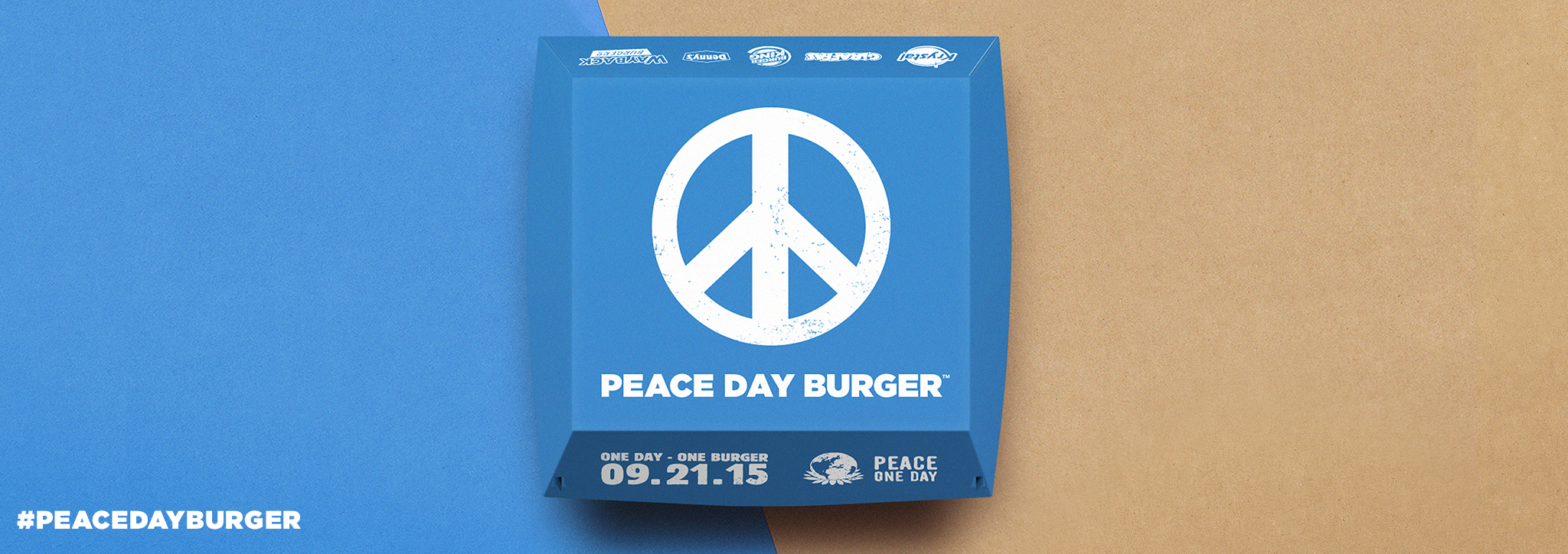 Burger King Planning Peace Burger With Denny's, Wayback, Others; Still Not Giving Up On McD's