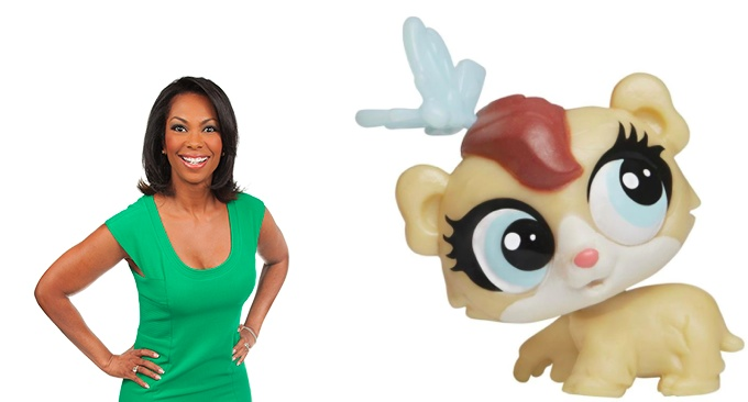 Fox News Anchor's Toy Hamster Lawsuit Quietly Scampers Away