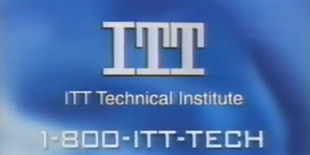 ITT Tech Banned From Enrolling New Students Using Federal Financial Aid