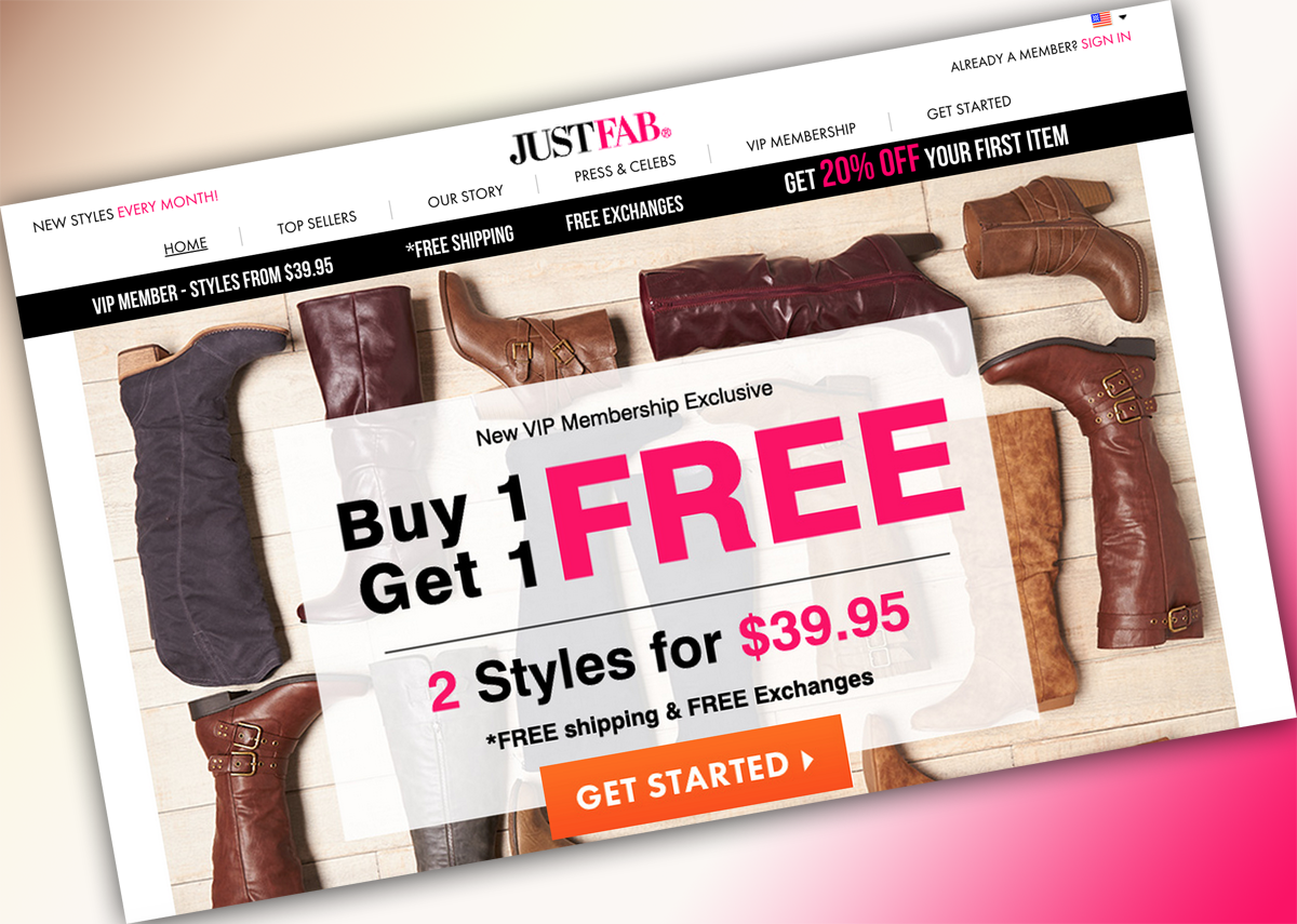 JustFab Is Reviewing Just What Makes So Many Customers Angry