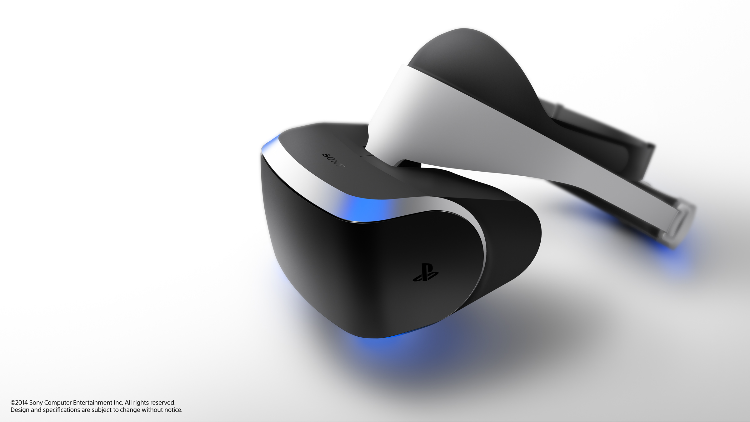 PlayStation VR To Sell For $399, Go On Sale In October