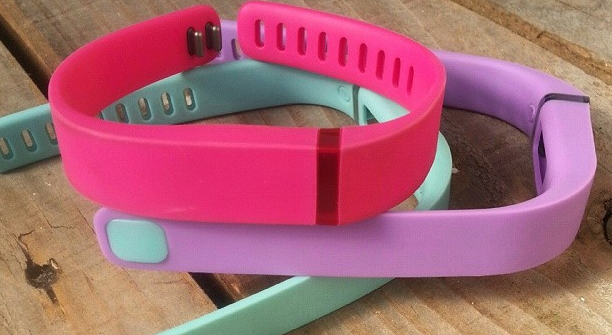 Pharmaceutical companies and medical researchers are turning to fitness trackers - like the Fitbit - to gather more precise data on the effects of medications.   (Kim Moyse)