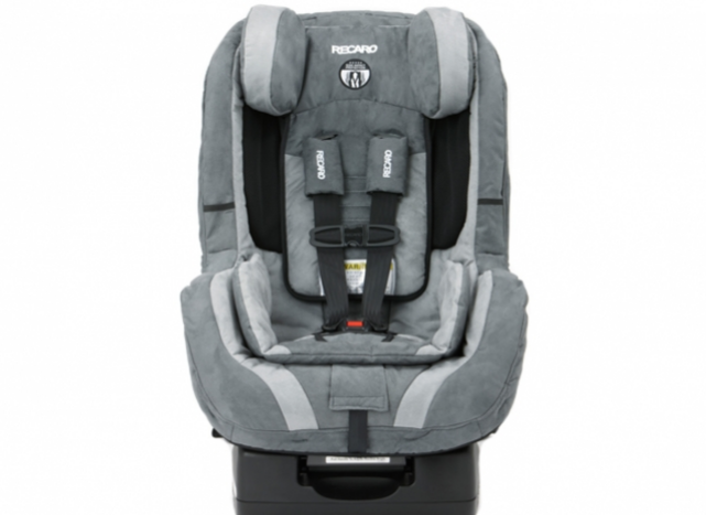 Recaro recalled more than 173,000 seats because a tether can break, leaving seats unsecured.