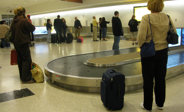 American Airlines Launches Real Time Baggage Tracking