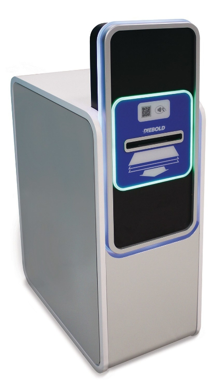 Citi Testing Screenless, Cardless ATMs – Consumerist
