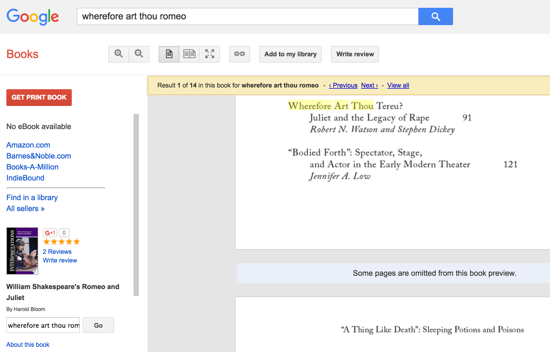 "Authors Guild Says Google Books Is ""Serious Threat To Writers"""