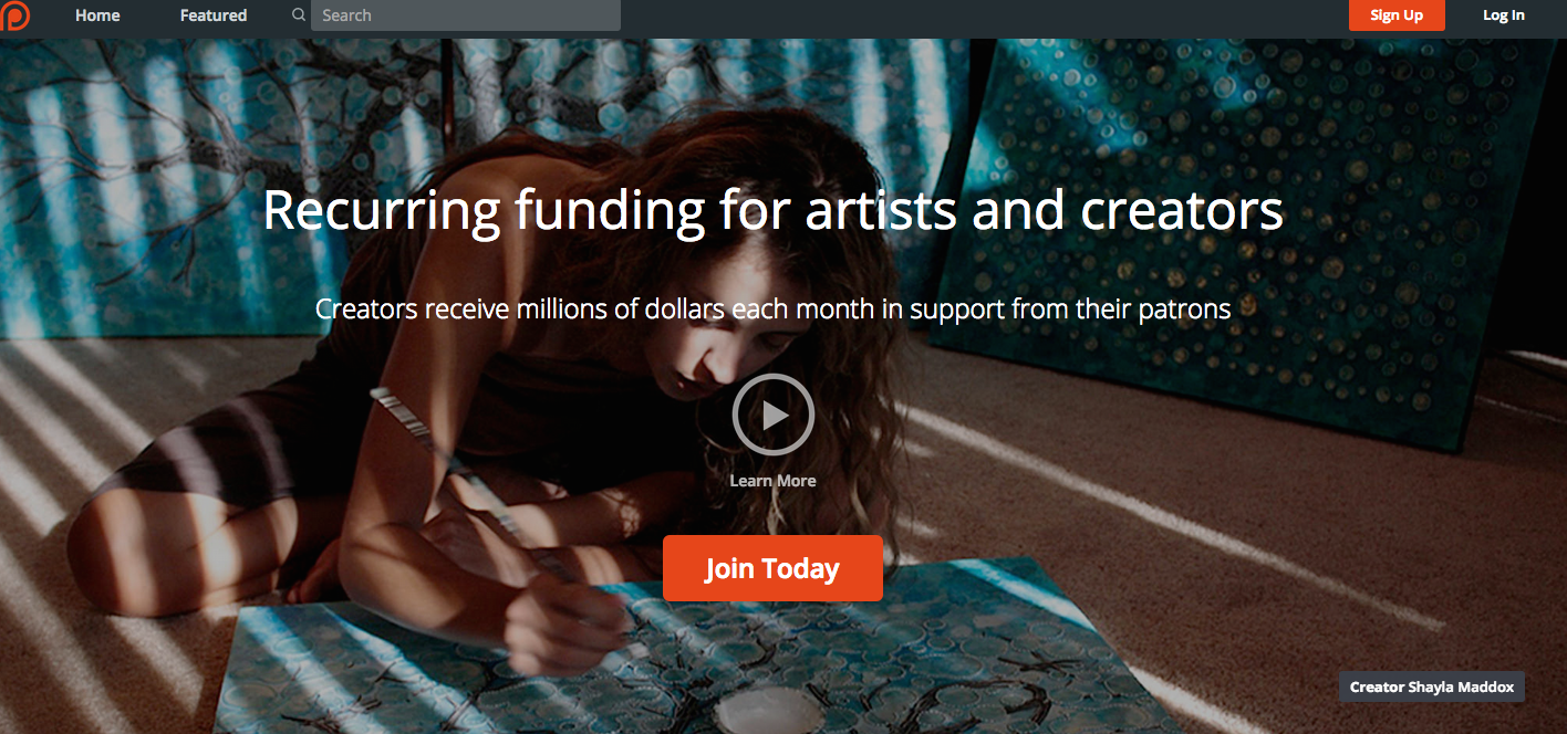 Crowdfunding Site Patreon Hacked, 15GB Of Donor Info Dumped Online