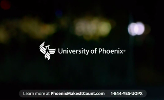 University Of Phoenix Parent Company Tries To Explain Sinking Stock Price