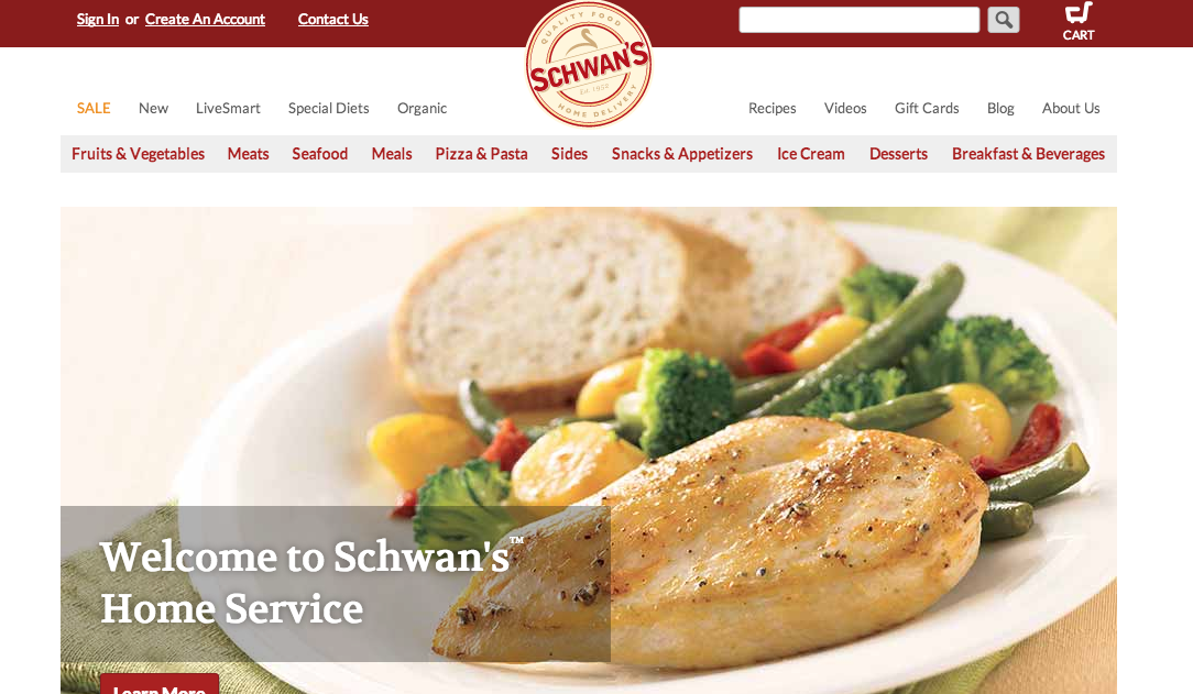 Schwan Ditching Artificial Flavors, Ingredients By 2017