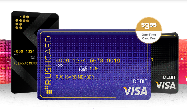 RushCard To Create Reimbursement Fund For Customers Unable To Access Money