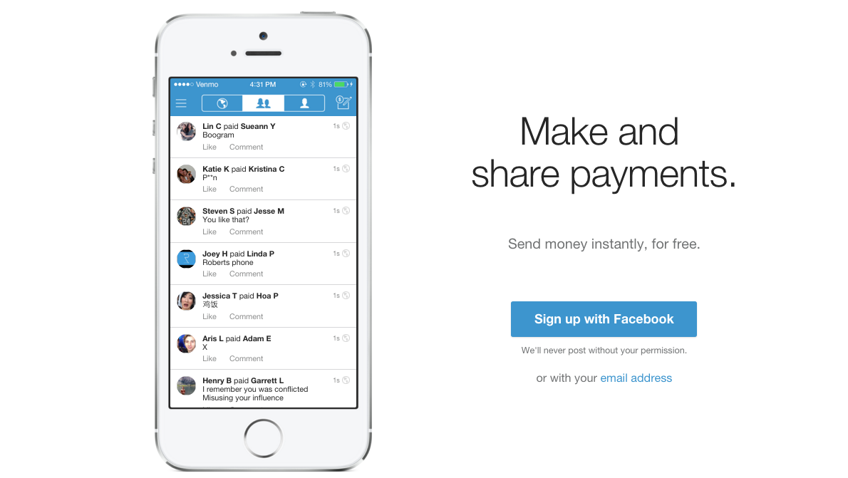 You'll Soon Be Able To Pay With Venmo Anywhere That Accepts PayPal