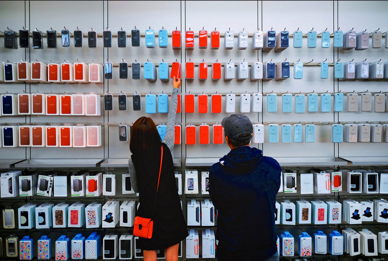 Federal Judge Dismisses Apple Store Employees' Lawsuit Over Bag Searches