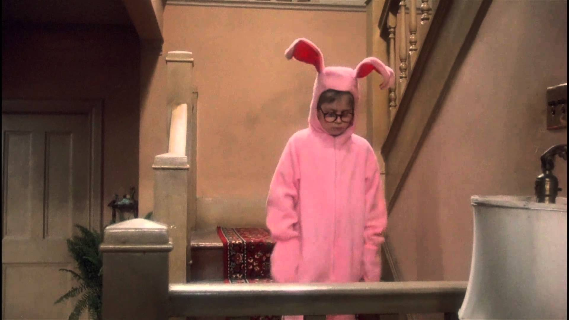 Bidding Opens Tomorrow For A Chance To Stay In The Cleveland House From 'A Christmas Story'