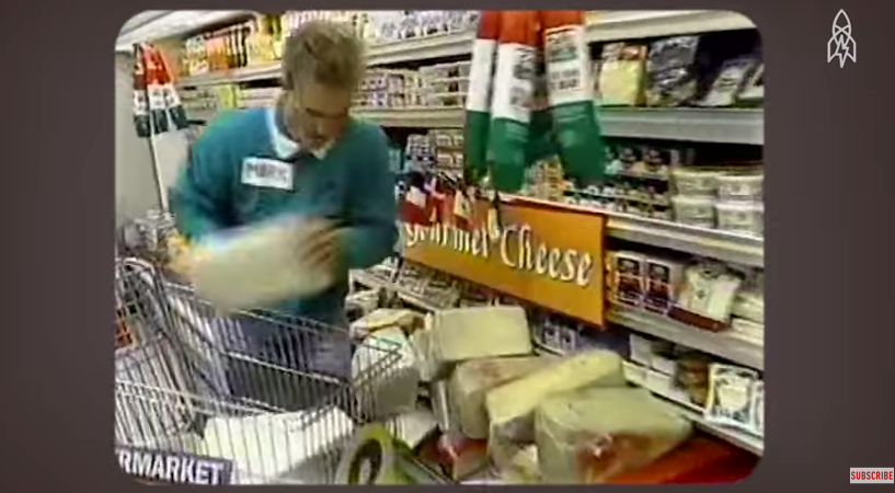 "Host Of '90s Oddity ""Supermarket Sweep"" Reveals Game Show's Secrets"