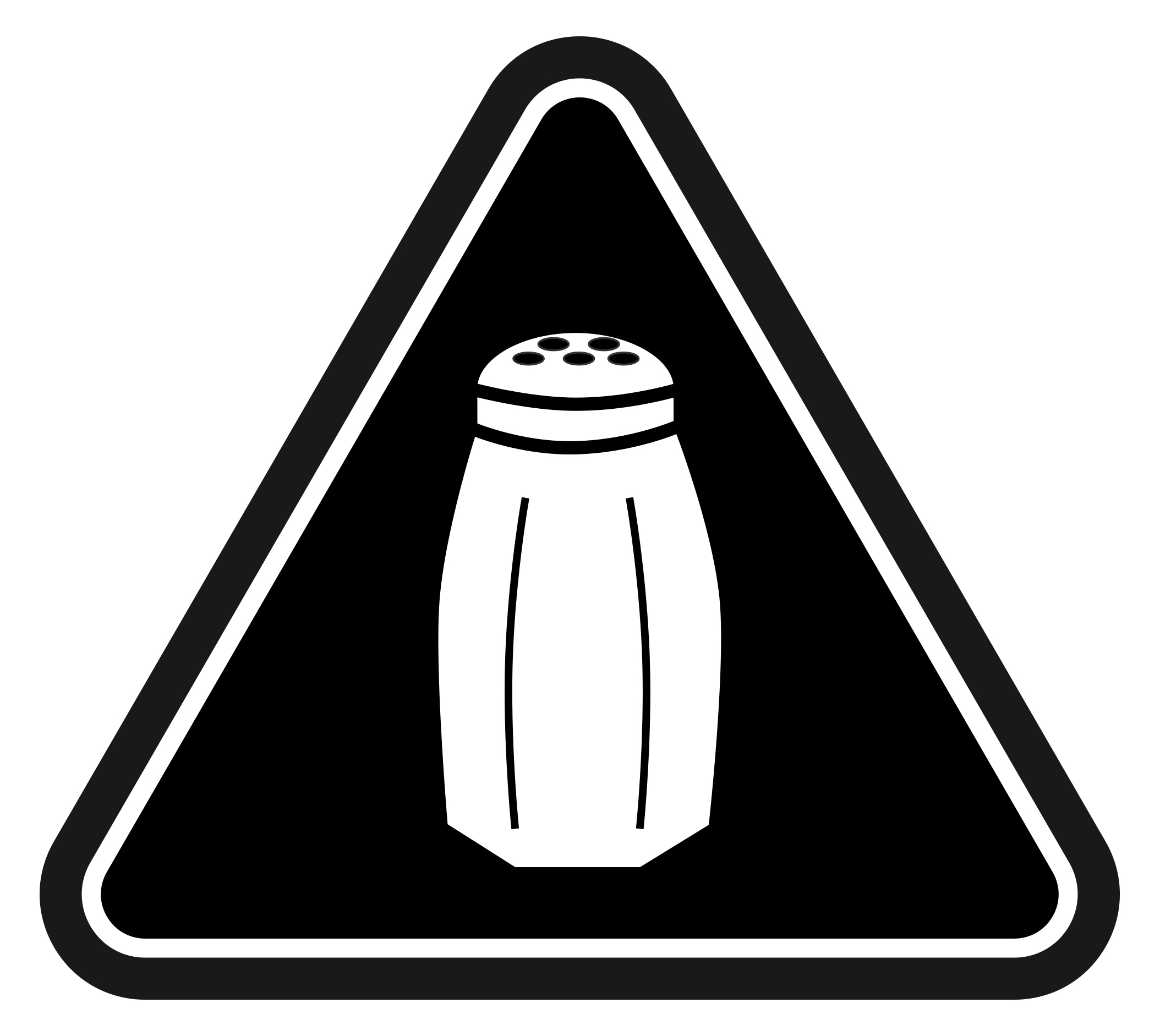 Sodium Warnings Will Stay On The Menu In NYC After Court Ruling