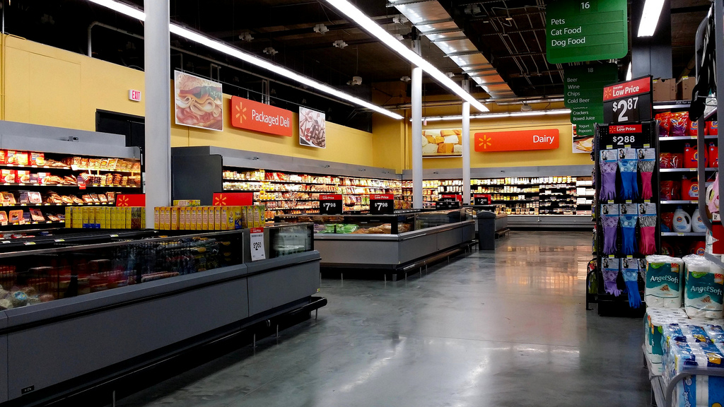 Walmart Employees Want A Discount On More Grocery Items