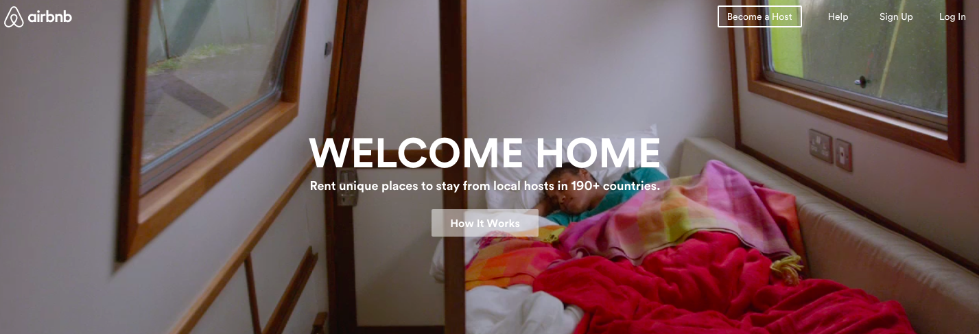 Airbnb Wants To Get Into Bed With U.S. Landlords