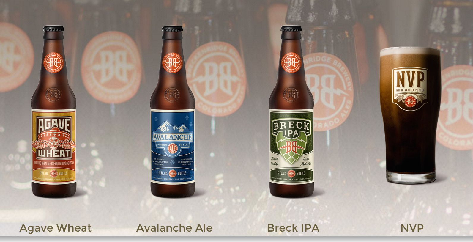 Anheuser-Busch Buys Breckenridge Brewery, Third Craft Brewer In One Week
