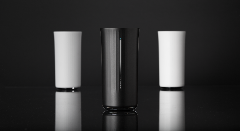 Vessyl Backers Still Waiting For Smart Cups Slated For Early 2015 Debut — So What's The Holdup?