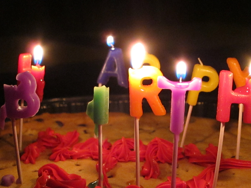 """Happy Birthday"" Song Settlement To Pay Out $14 Million To People Who Paid To Use Song"