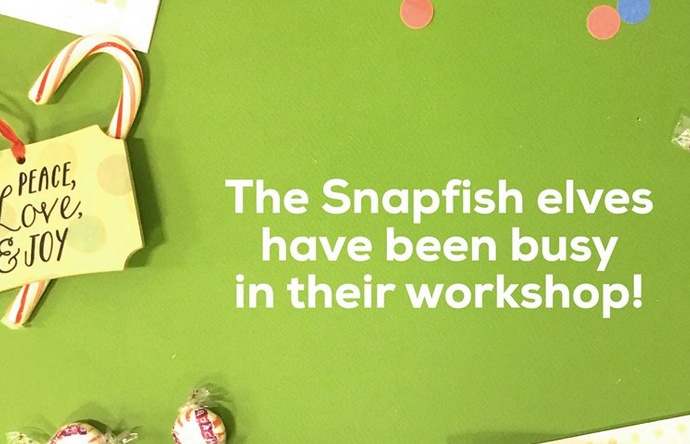 Snapfish Promises To Upgrade Some Christmas Card Orders, Customers Not Placated