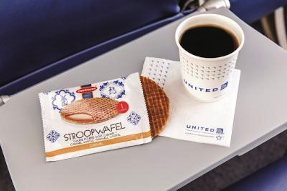 United Airlines Bringing Back Free Snacks For Economy Passengers