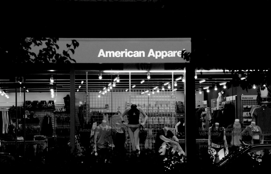 Judge Picks American Apparel's Bankruptcy Plan Over Founder Dov Charney's Buyout Bid