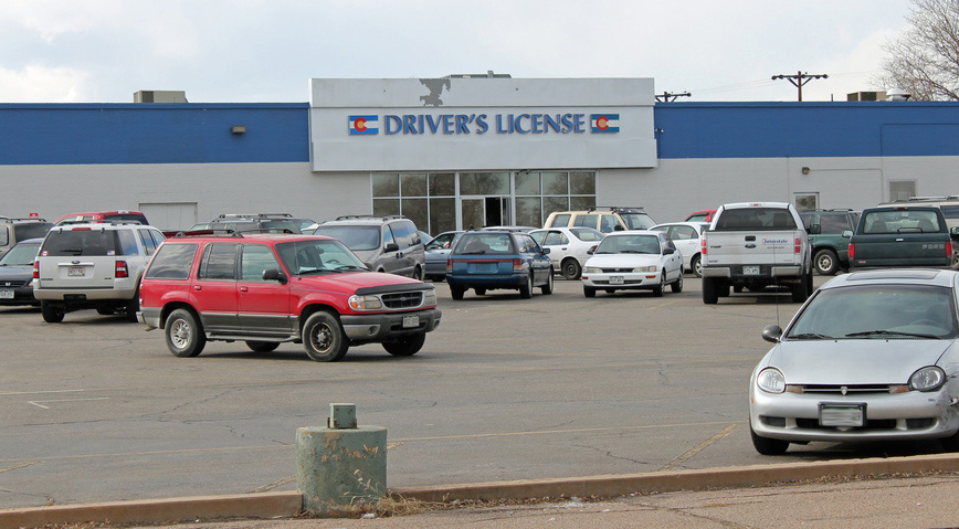 Colorado Investigating Scammers Who Hoard DMV Appointments ...
