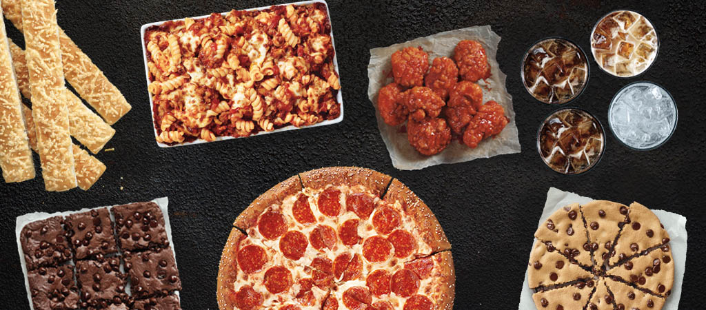 Pizza Hut Launches 5 Value Menu That Only Applies When You Order