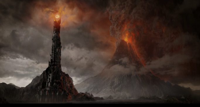 "Google Fixes Bug In Online Tool After It Started Translating ""Russian Federation"" To ""Mordor"""