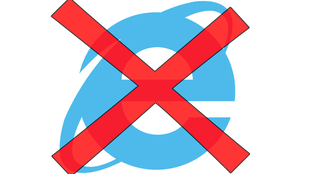 Microsoft Ends An Era Support For Internet Explorer 8 9 And 10