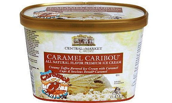 Price Chopper Recalls Ice Cream Because Metal Shavings Aren't A Good Topping