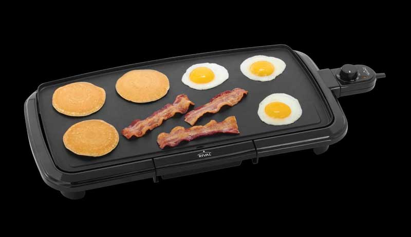 Walmart Recalling 330,000 Electric Griddles That May Serve Up A