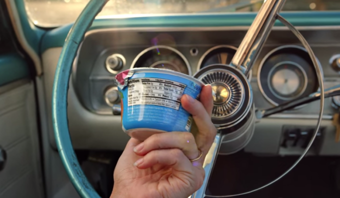 Chobani Can't Run Ads Claiming Other Greek Yogurt Products Contain Bug Spray, Chlorine