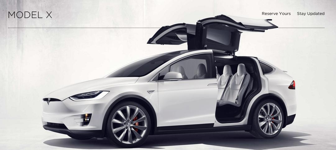 Tesla car payment
