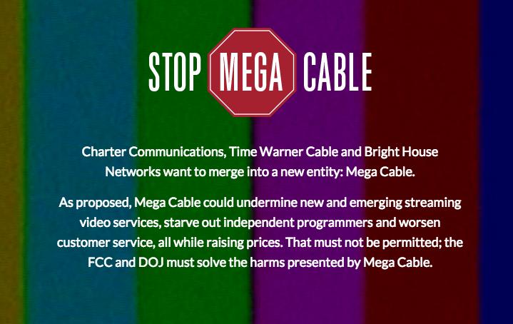 Coalition Forms To Fight U201cMega Cableu201d Merger Between Charter, TWC, U0026 Bright  House U2013 Consumerist