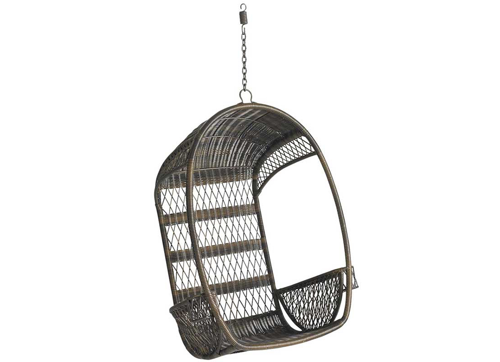 Pier 1 Imports Recalling 276K Swinging Chairs Because Falling Is Not Very Relaxing