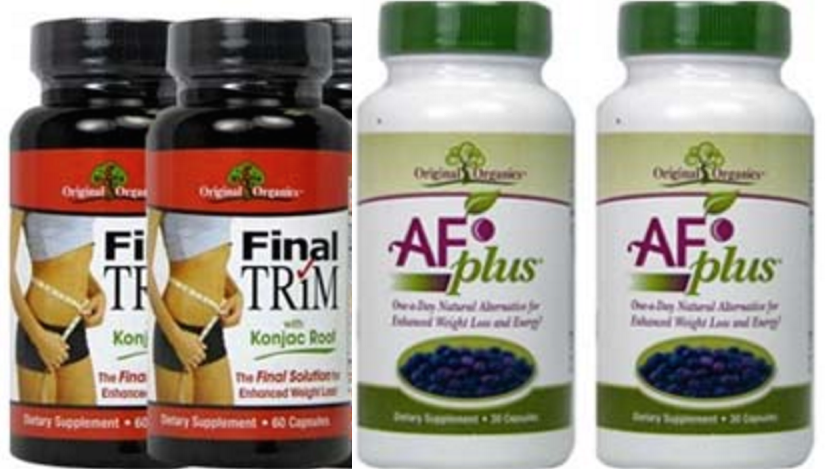 "Ads for these products promised rapid weight loss (without anything to back up that claim), used fake customer testimonials, and promised ""risk-free"" trials that were all but impossible to get out of."