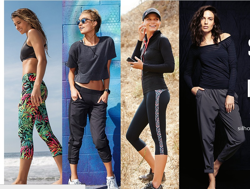 Fabletics Seeks New Subscribers By Opening Stores In Malls