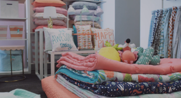 Target Launches Gender-Neutral Home Decor For Kids