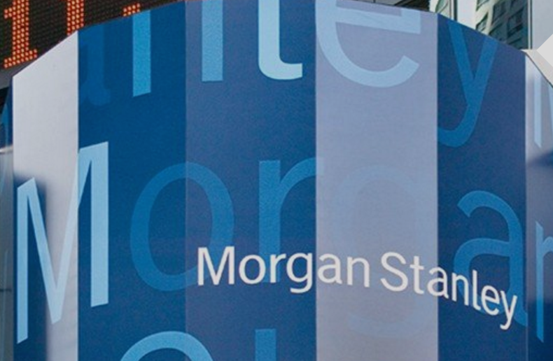 Morgan Stanley To Pay $3.2 Billion To Settle State & Federal Mortgage Cases