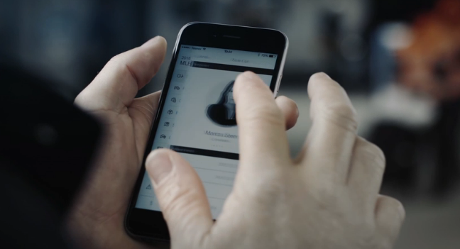 Volvo Will Sell Cars With Smartphone Keys Starting In 2017