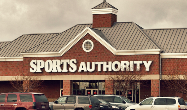 Sports Authority Officially Declares Bankruptcy, Will Close Up To 140 Locations