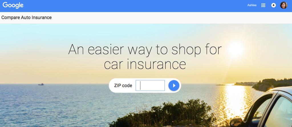 Comparing Car Insurance Comparison Sites