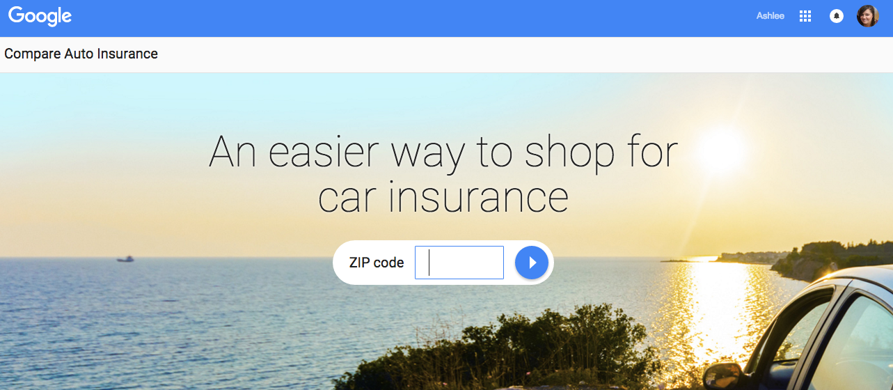 Google Shutters Comparison Shopping Website