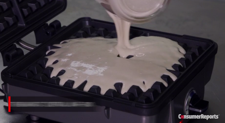 Waffles Are Serious Business, So Which Makers Are The Best?